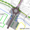 Fareham Amended Proposals - Streetscape